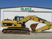2011 Caterpillar 320DL Excavato