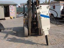 2000 Kent KF9 Hydraulic breaker