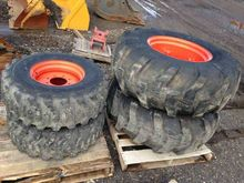 2015 Brand New Tractor Tires EQ