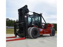 2016 Taylor X-550M Forklifts