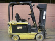 2001 Daewoo BC30S Forklifts