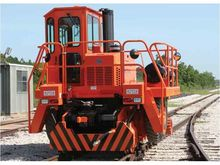 2011 Rail King RK290 Railroad e