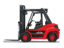 2010 Linde H70D Forklifts