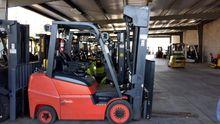 2012 Linde H32 CT Forklifts