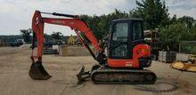 2013 Kubota KX057-4 Excavators