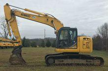 2013 Kobelco 260SR Excavators