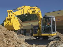 2011 Kobelco 70SR Acera Excavat