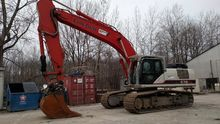 2013 Link Belt 470 X3 Excavator