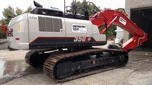 2016 Link Belt 350 X4 Excavator