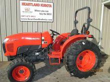2014 Kubota L4701DT Tractors