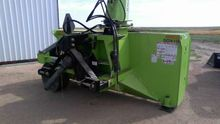 2010 Schulte SDX-110 Snow blowe