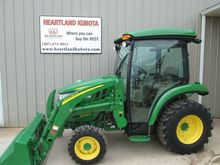 2014 John Deere 3033R Tractors