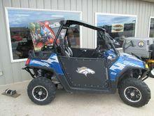 2013 Polaris Ranger RZR 4 800 E