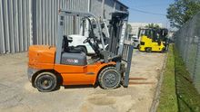 2008 Heli CPCD30 Forklifts