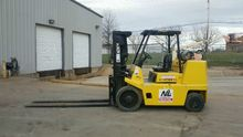 1995 Hyster S155XL2 Forklifts