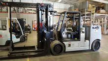 2016 Hoist FR40-60 Forklifts