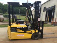 2013 Hyundai 15BT-7 Forklifts