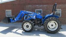 2016 New Holland Workmaster 50