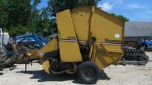 Vermeer VER 605G Hay equipment
