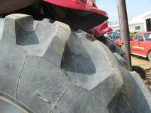 2004 Case Ih MXM 155 Tractors