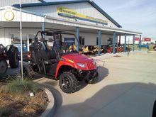 2015 Toro 700 AAC Utility vehic