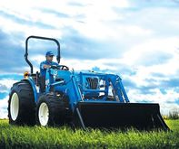 2016 Ls Tractor XR4046 Compact