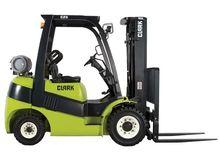 2015 Clark C25L Forklifts