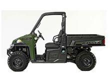 2014 Polaris Ranger Diesel HST