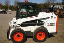 2015 Bobcat S510 T4 SKID STEER