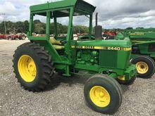 John Deere 2440 Tractors