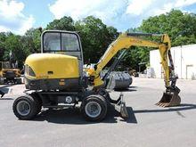 2008 WACKER NEUSON 6503 Excavat
