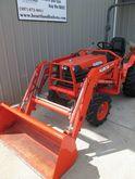 2003 Kubota B7800 Tractors