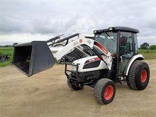 BOBCAT CT445 Tractors