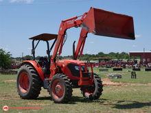 2007 Kubota M7040 Tractors