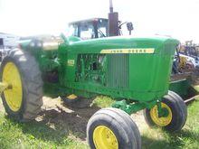 1971 JOHN DEERE 4020 Tractors