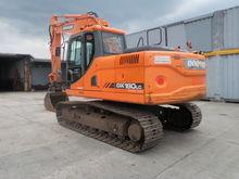 2012 DOOSAN DX180 LC Excavators