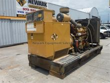 2002 CATERPILLAR 3412 Generator
