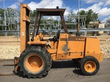 1987 CASE 585E Forklifts