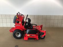 2015 Gravely PRO-STANCE 60 Mowe
