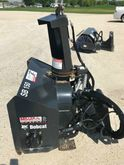 2016 Bobcat SB150 Snowblower -