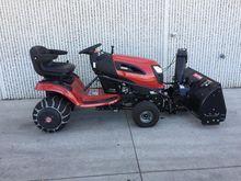 2013 Craftsman YTS3000 Mower