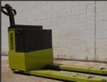 2011 CLARK EWP45 Electric palle