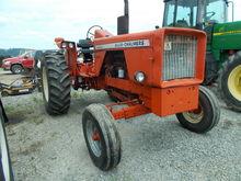 ALLIS-CHALMERS 180 Tractors
