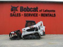 2017 Bobcat T595 Compact track