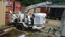2009 ALTEC DC1317 Chipper
