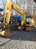 2015 Komatsu PC170LC-10 Excavat