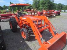 2000 KUBOTA L4310DT Tractors
