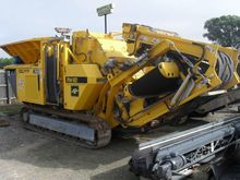 2009 Rubble Master RM80 Crusher