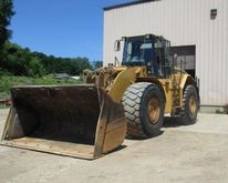 1998 CATERPILLAR 980G Loaders