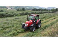 2016 Mccormick X4.70 Tractors